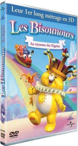 Les Bisounours - Au Royaume Des Rigolos