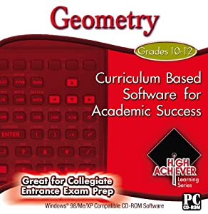 High Achiever Geometry