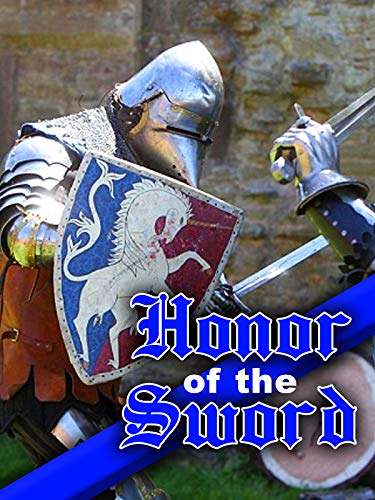 Honor of the Sword on Amazon Prime Video UK