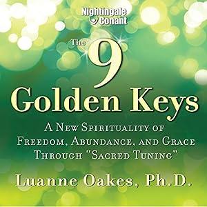 The 9 Golden Keys Speech