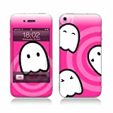 Diabloskinz Vinyl Adhesive Skin,Decal,Sticker for the iPhone 4/4S - Pink Ghostby Diabloskinz