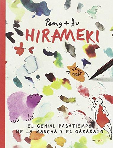 Hirameki. El Rayo De Inspiración