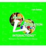 img - for Food Medication Interactions 17th Edition book / textbook / text book