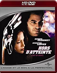 Hors d'atteinte - out of sight [HD DVD] [FR Import]