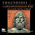 The Peloponnesian War (       UNABRIDGED) by Thucydides Narrated by Charlton Griffin