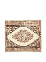 RugSense Alfombra Persian Senneh Beige/Multicolor 240 x 147 cm