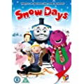 Snow Days (Favourites) DVD [2011]