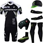Cannondale 2015 cycling clothing incl...