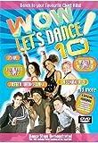 echange, troc Various Artists - Wow! Let's Dance Vol. 10 [Import anglais]