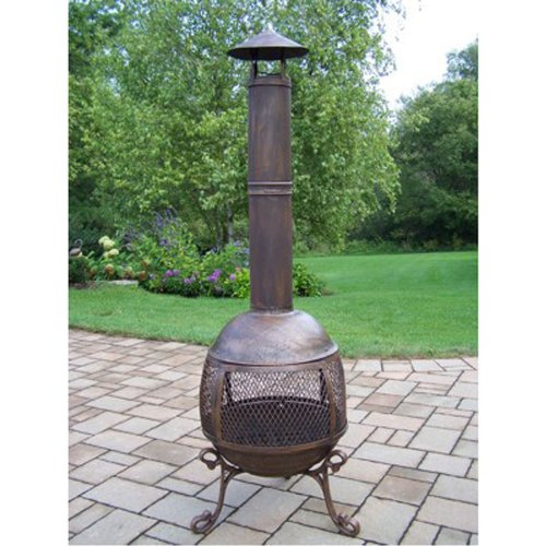 Oakland-Living-Autumn-Chimenea-Antique-Bronze