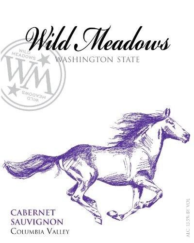 2012 Wild Meadows Cabernet Sauvignon 750 Ml
