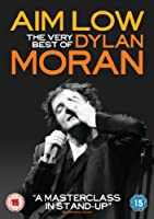 Aim Low: The Best of Dylan Moran  [DVD]