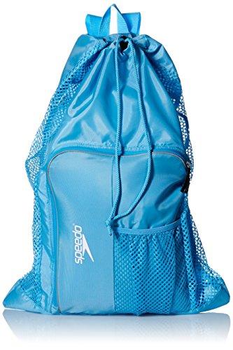 speedo-deluxe-ventilator-mesh-equipment-bag-blue-grotto
