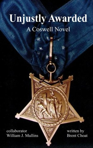 Unjustly Awarded: A Coswell Novel