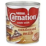 Nestlé Carnation Cook with Condensed Milk 397 g (Pack of 24)