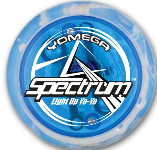 Yomega Spectrum Light-Up Yo Yo Toy