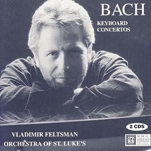 Keyboard Concertos (UK Import)