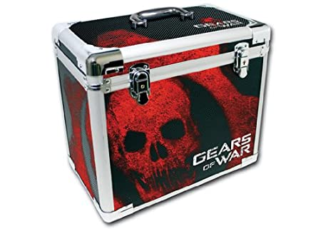 Xbox 360 Gears of War Console Crate