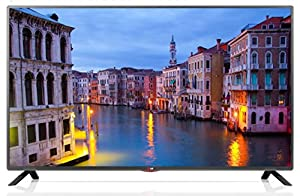 LG Electronics 32LB560B 32-Inch 720p LED TV (Certified Refurbished)