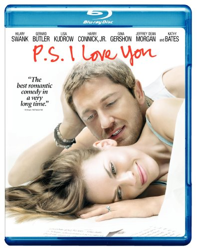 Cover art for  P.S. I Love You [Blu-ray]