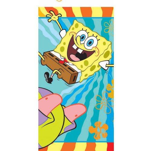 Spongebob Buddies Tablecover
