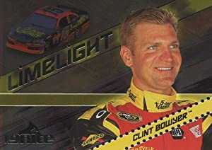 Buy 2012 Press Pass Ignite Racing Clint Bowyer Limelight Insert Card #L 4 by Ignite