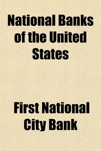 National Banks of the United States