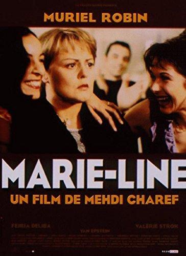 Marie-Line-116 x 158 cm-Cinema Poster Originale