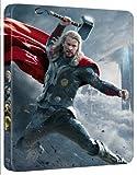 Thor The Dark World 1-Disc Steelbook (Region Free) Blu Ray