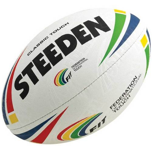 steeden-classic-touch-rugby-ball
