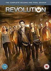 Revolution - Season 2 [DVD] [2014]