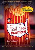 Image of Fast Food Nation: The Dark Side of the All-American Meal Reprint Edition by Schlosser, Eric published by Mariner Books (2012)