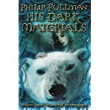 His Dark Materials Omnibus (The Golden Compass; The Subtle Knife; The Amber Spyglass) ~ Philip Pullman