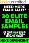 30 Elite Email Swipes In The Traffic...