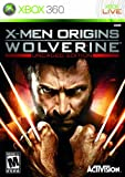 X-Men Origins Wolverine Uncaged Edition (XBOX360 輸入版 北米)