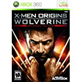 X-Men Origins Wolverine - Uncaged Edition