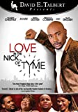 David E Talbert's Love in the Nick of Tyme [DVD] [2009] [Region 1] [US Import] [NTSC]