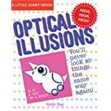 Optical Illusions (Little Giant Book)by Keith Kay
