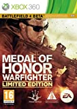 Medal of Honor Warfighter - Limited Edition [PEGI] (inkl. Zugang zur Battlefield 4-Beta)