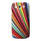 V Direct® Samsung Galaxy i9300 Bright Light Beam Design Case