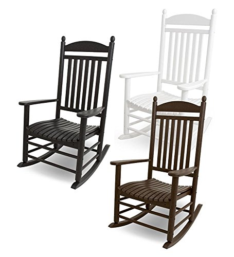 Polywood Rocking Chair front-651329
