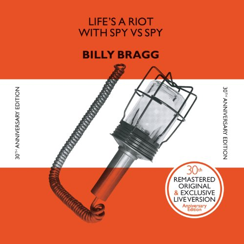 Lifes-A-Riot-With-Spy-Vs-Spy-Billy-Bragg-Audio-CD
