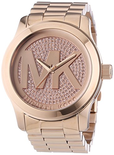 Michael Kors Runway MK5661 Womens Watch