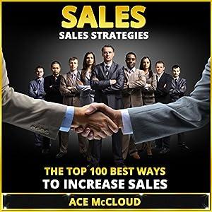 Sales: Sales Strategies Audiobook