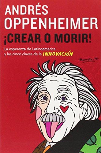 Â¡CREAR O MORIR!