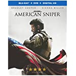 Bradley Cooper (Actor), Sienna Miller (Actor), Clint Eastwood (Director) | Format: Blu-ray  (2064) Release Date: May 19, 2015   Buy new:  $44.95  $24.96  33 used & new from $17.99