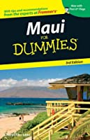 Maui For Dummies (Dummies Travel)