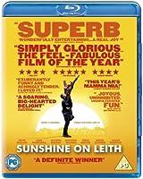 Sunshine on Leith [Edizione: Regno Unito]