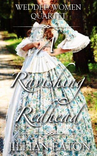 a-ravishing-redhead-wedded-women-quartet-book-2-english-edition