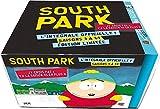 South Park - L'intégrale officielle ! - Saisons 1 à 15 [Édition Limitée] (dvd)